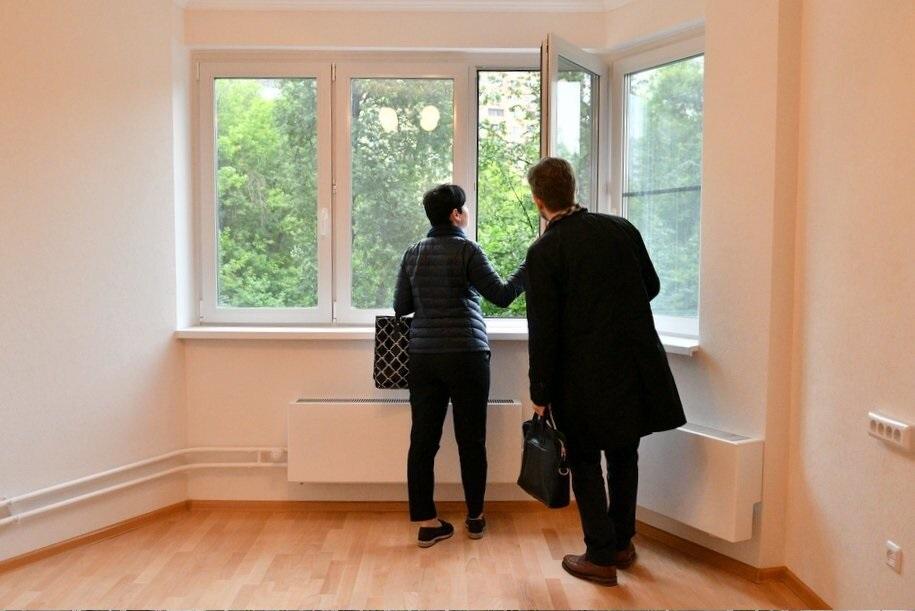 Объем выданной в Москве льготной ипотеки за месяц вырос в 1,5 раза