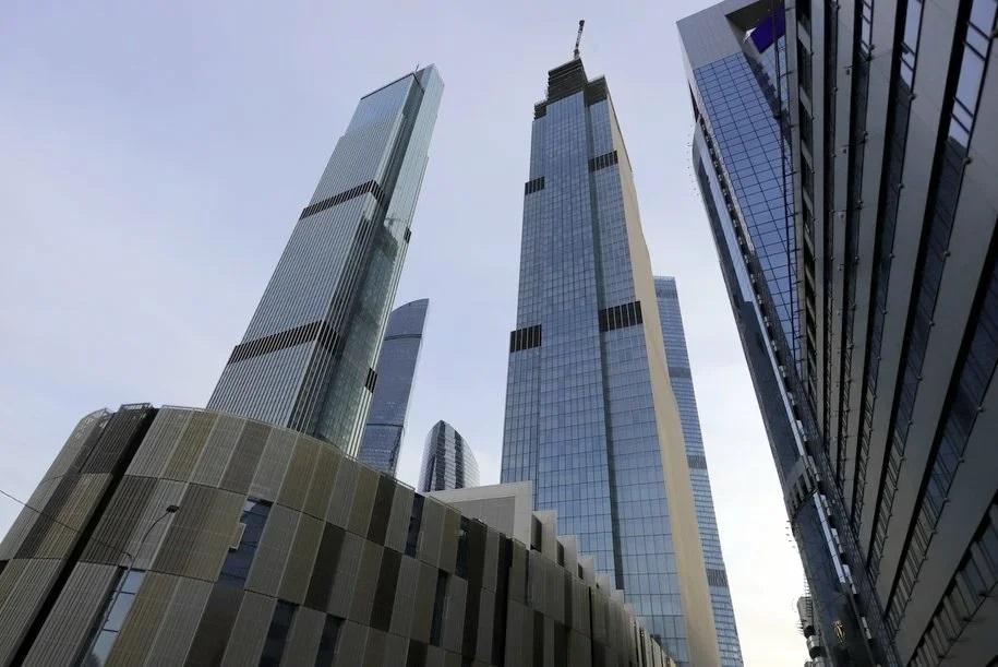 Проекты «Моя Москва» и «Активный гражданин» стали финалистами конкурса «умных городов»