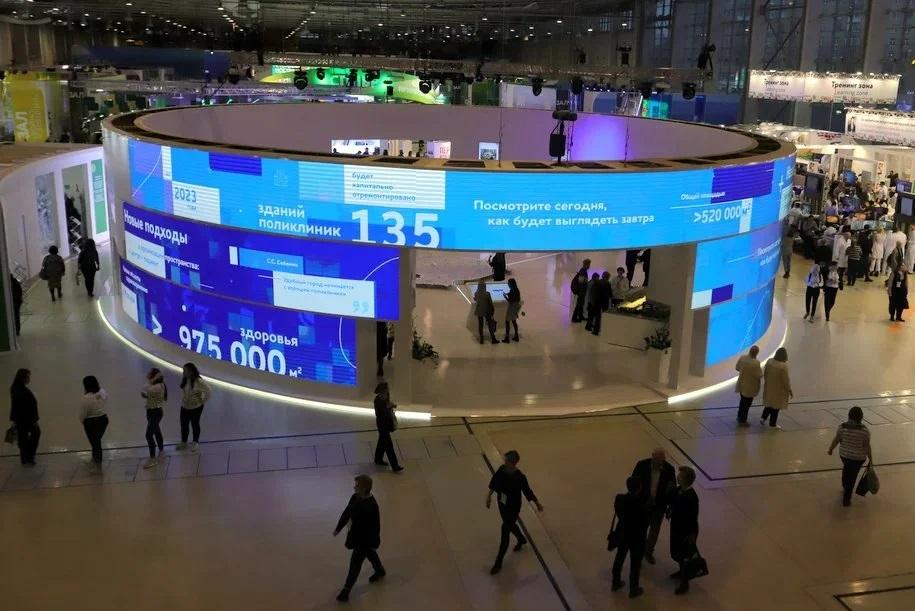 Москва поднялась на 25 позиций в рейтинге мировых инновационных кластеров