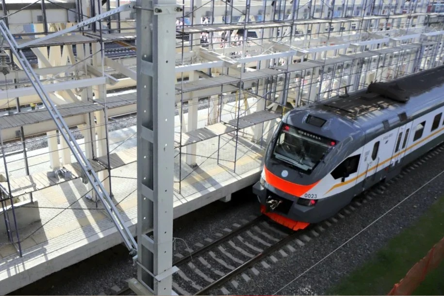 Сергей Собянин утвердил проект планировки ТПУ «Выхино»