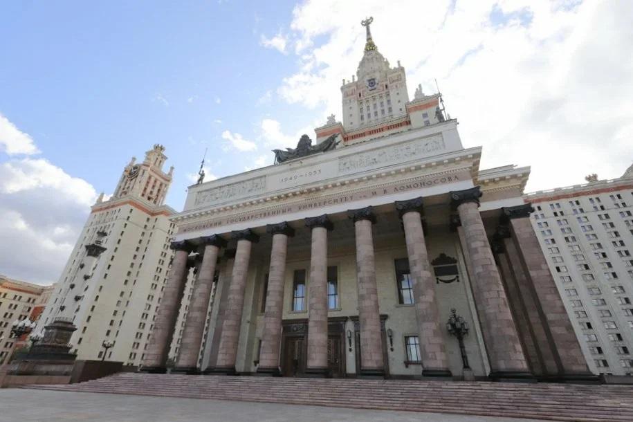 Российски студенты продолжат учебу в штатном режиме