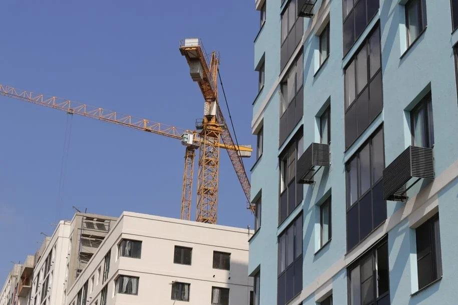 Москва фактически выполнила годовой план по вводу жилья