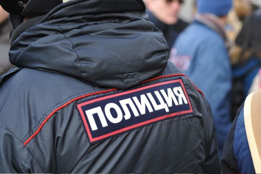 Уровень преступности в Москве снизился на 40% во время самоизоляции