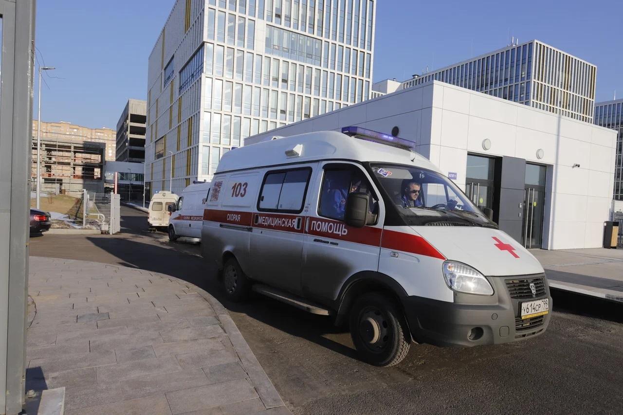 Более 350 тысяч москвичей сделали прививку от гриппа в первую неделю вакцинации
