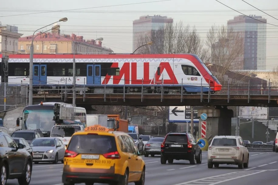 Крупный транспортный хаб появится на севере Москвы