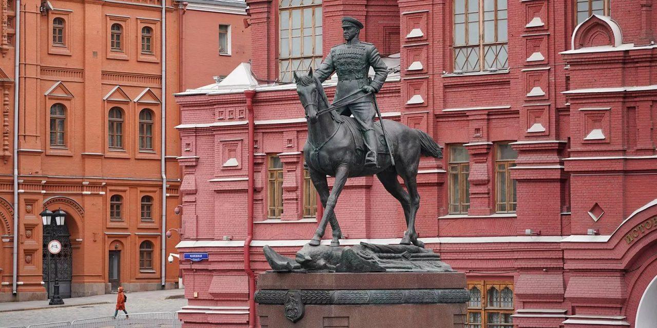 Свыше 70 объектов отреставрировали в Москве в этом году