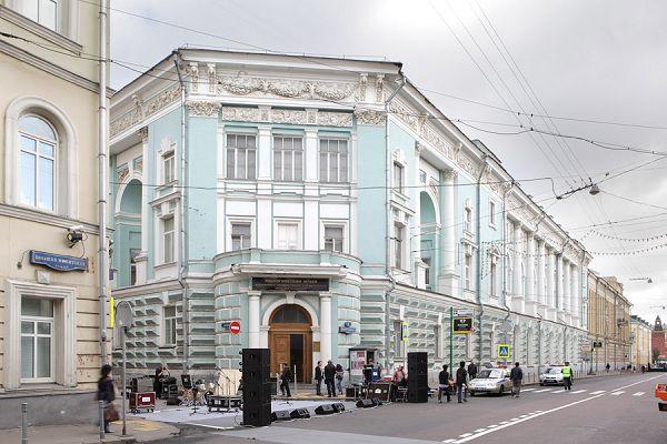 Зоологический музей МГУ откроется для посетителей 10 сентября