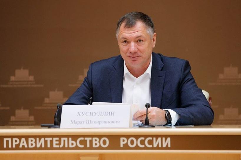 Правительство РФ продолжит работу по снятию ограничений в строительстве