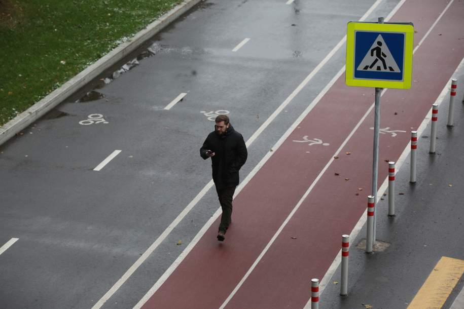 На набережной Марка Шагала появятся две велодорожки