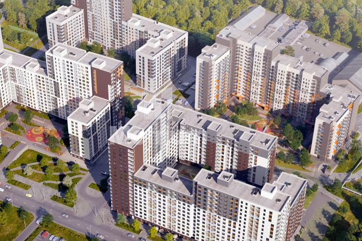 Коронакризис подтолкнул граждан к ипотеке