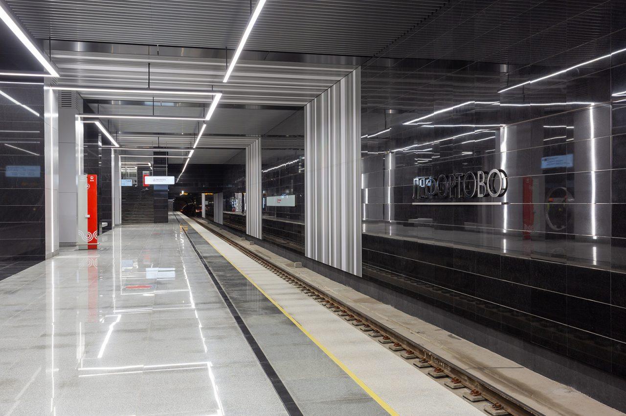 Завершена щитовая проходка тоннелей метро на северо-восточном участке БКЛ