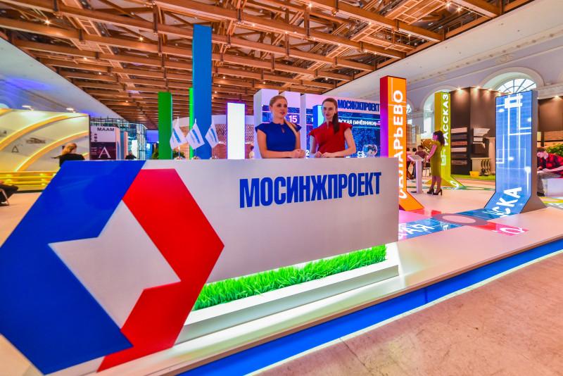 Международная выставка АРХ Москва вновь меняет площадку