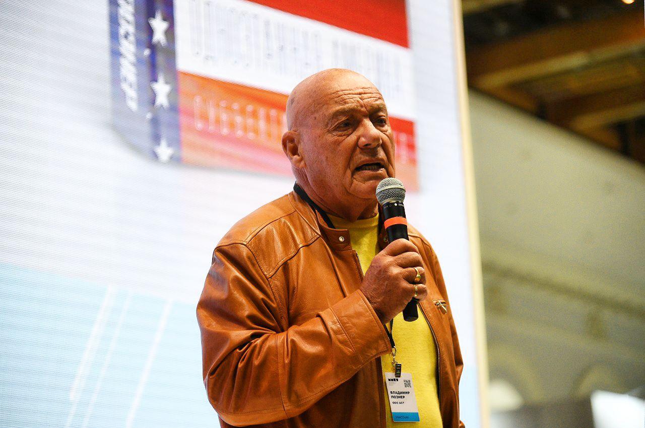 Познер предложил штрафовать москвичей за отсутсвие масок