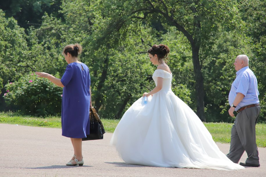Более 56% заявлений на регистрацию брака в Москве подано с 12 октября в режиме онлайн
