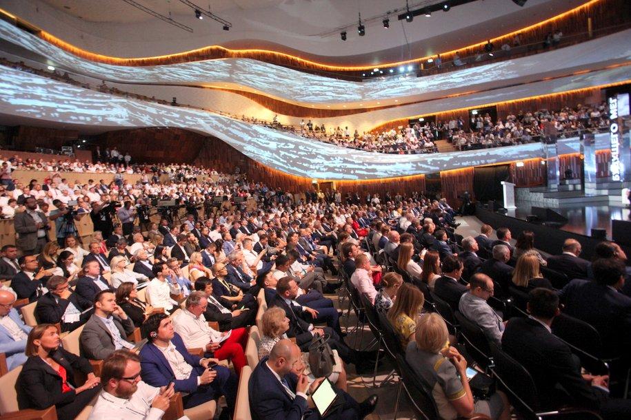 Пускать в московские театры будут только по паспорту