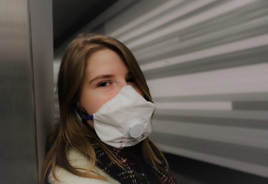 За сутки количество зараженных COVID-19 в Москве превысило 4 тыс. человек