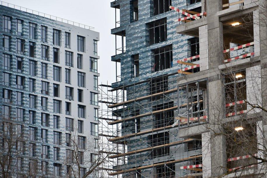 Жители 12 домов первыми получат новое жилье по программе реновации в Академическом районе