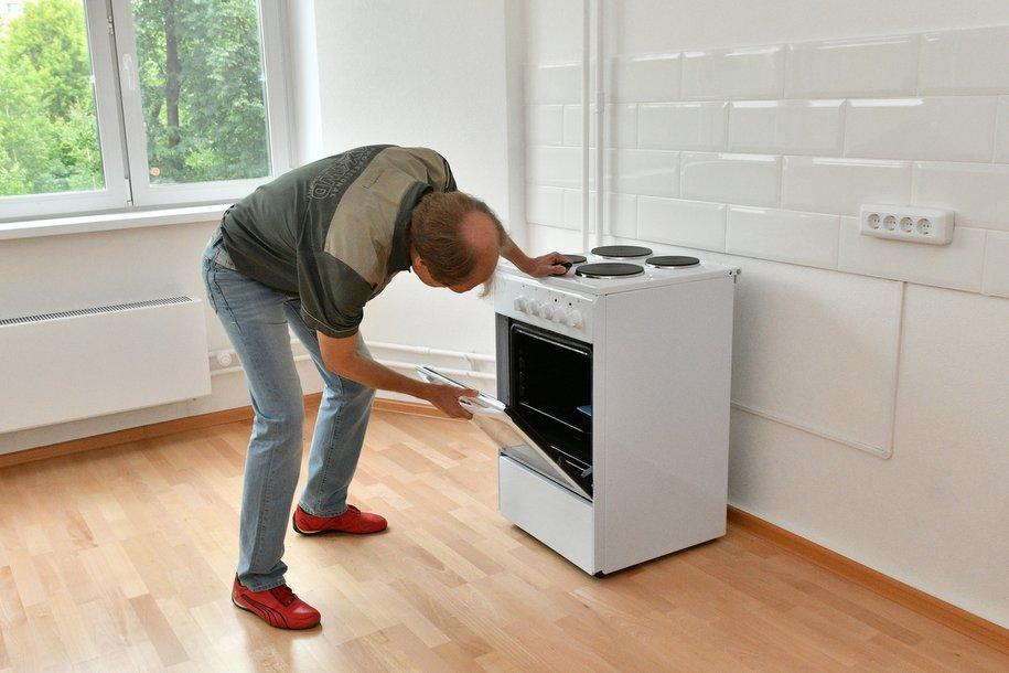 Отопление включено во всех социальных учреждениях и 99% жилых домов