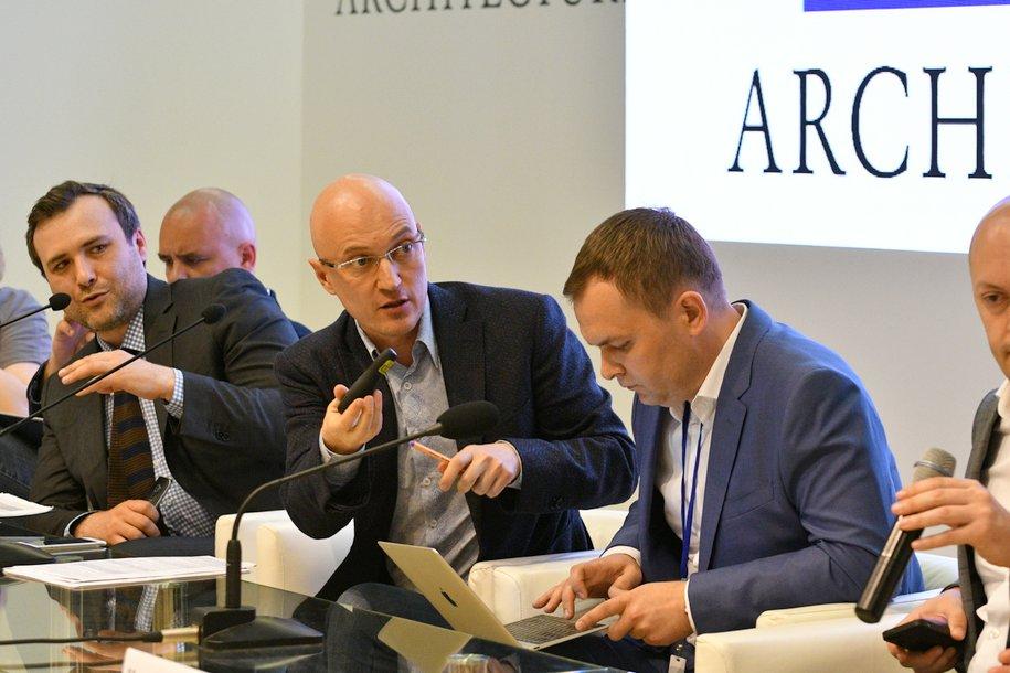 На выставке АРХ МОСКВА-2020 эксперты АО «Мосинжпроект» расскажут о проектах компании