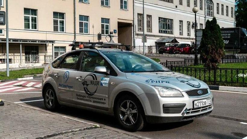 Беспилотник доставит грузы в горбольницу им. Пирогова в Москве
