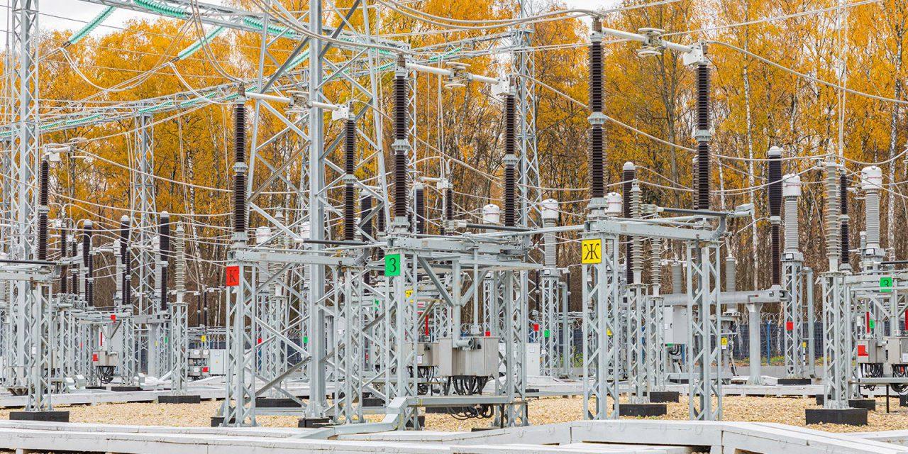 В ТиНАО реконструируют две высоковольтные подстанции