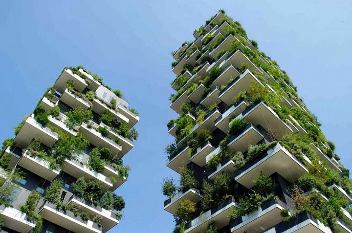Для создания оберегающей здоровье архитектуры необходимо создание буфера между людьми – эксперт