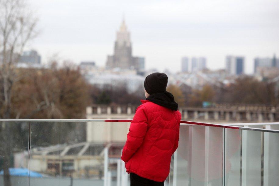 В Москве за сутки госпитализировали 1549 пациентов с коронавирусом