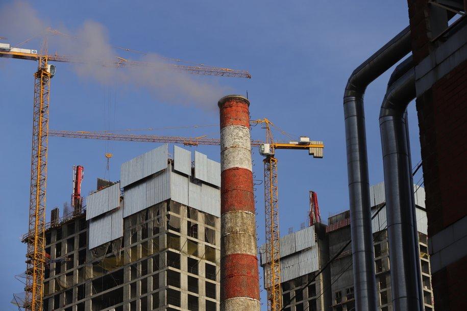Бывшие промзоны – резерв развития Москвы на ближайшие годы