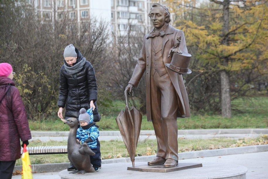На следующей неделе в Москве ожидаются заморозки