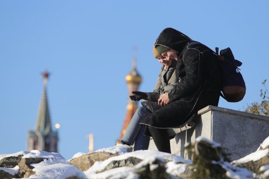 Более 60% россиян обращаются за поддержкой к родственникам