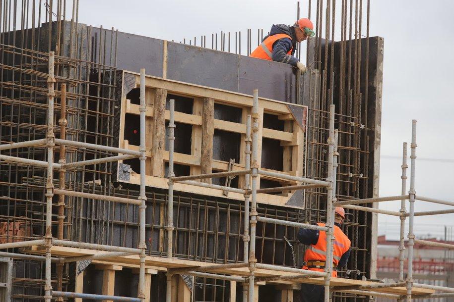 Для районных отделов внутренних дел планируется построить 20 зданий