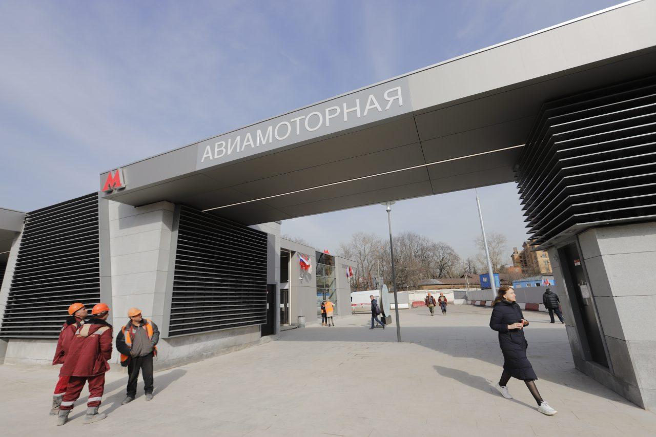 Более 30 ТПУ планируют построить в Москве в ближайшие годы