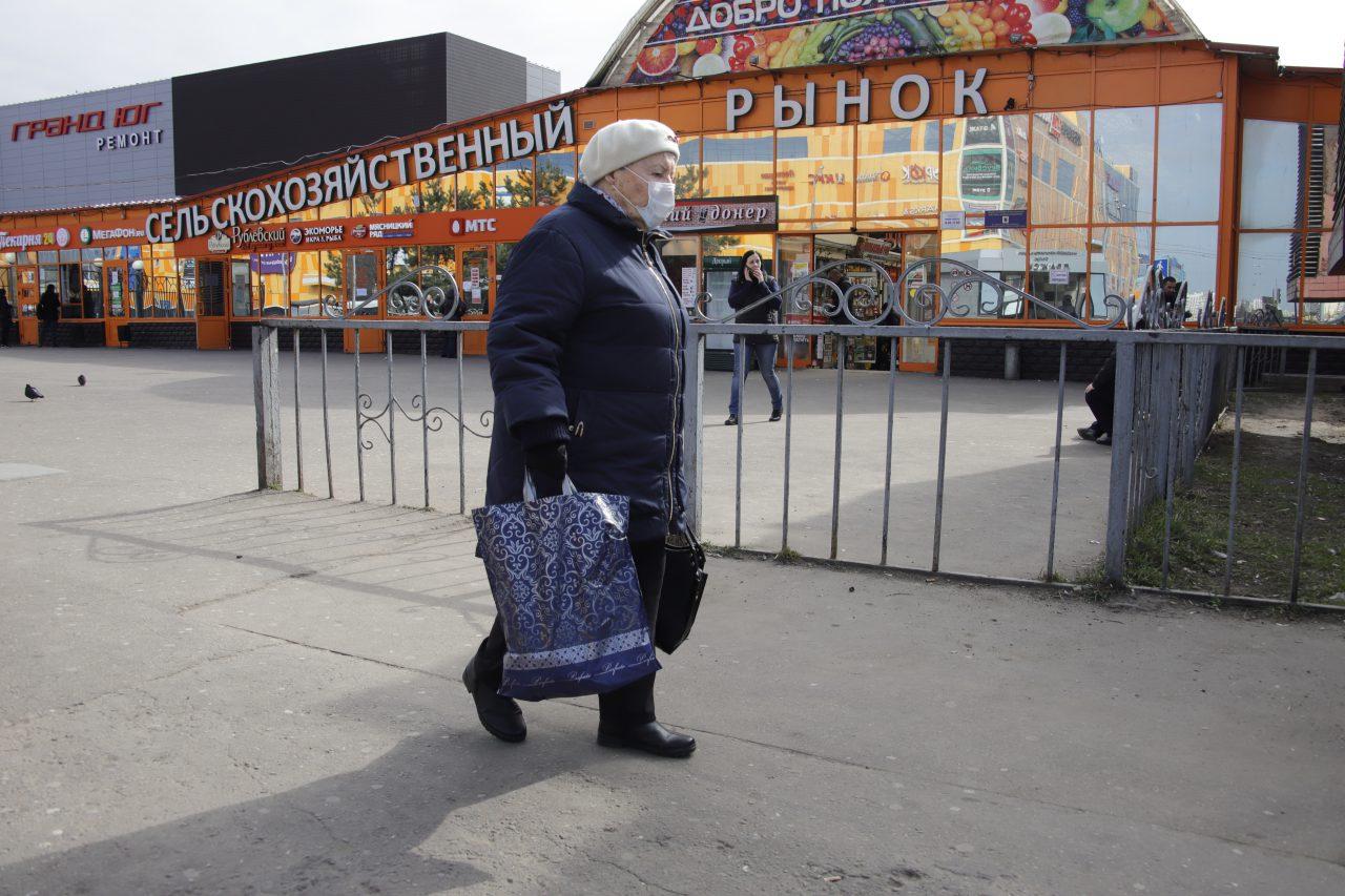 Средний чек в онлайн-магазинах снизился до 2,1 тысячи рублей