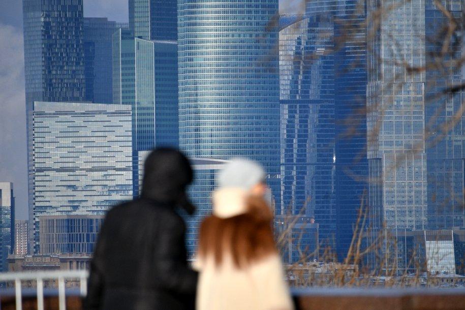 В Москве за сутки госпитализировали 1467 пациентов с коронавирусом