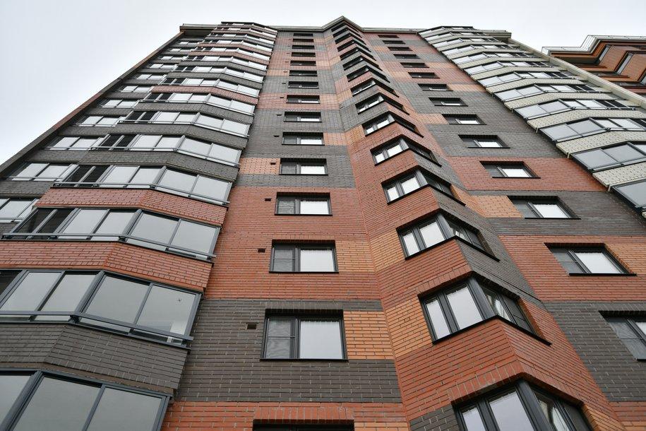 На месте сносимых по реновации домов построят 2 млн кв. метров жилья появится в Москве
