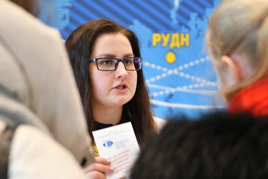 До 70 компаний предложили работу студентам Москвы в рамках проекта «ВРаботе»