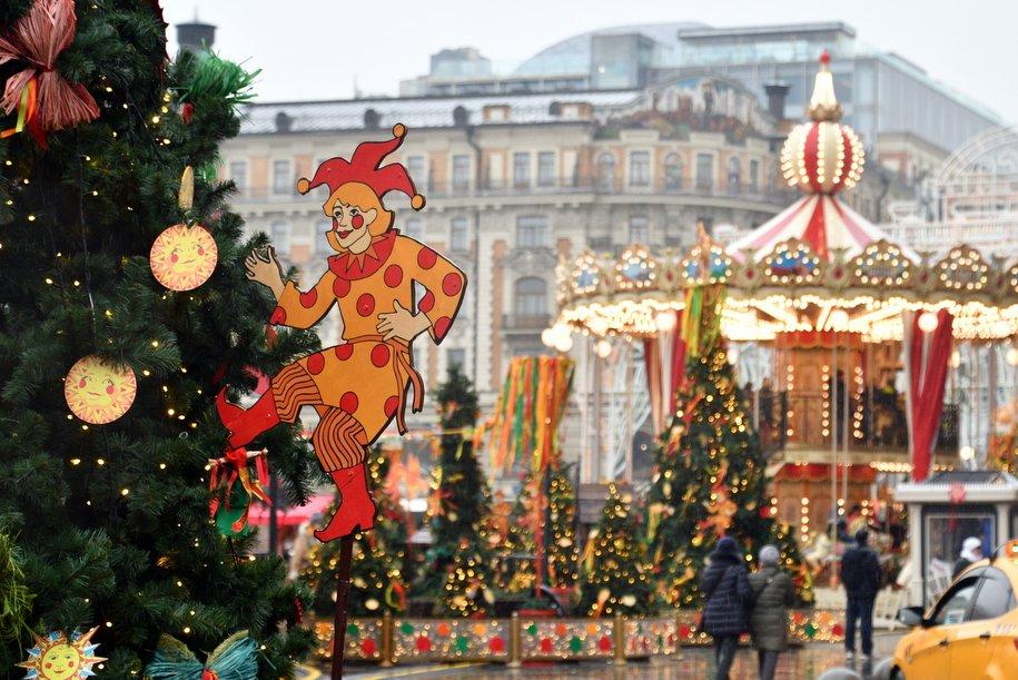 Фестиваль «Путешествие в Рождество» не будут проводить в этом году
