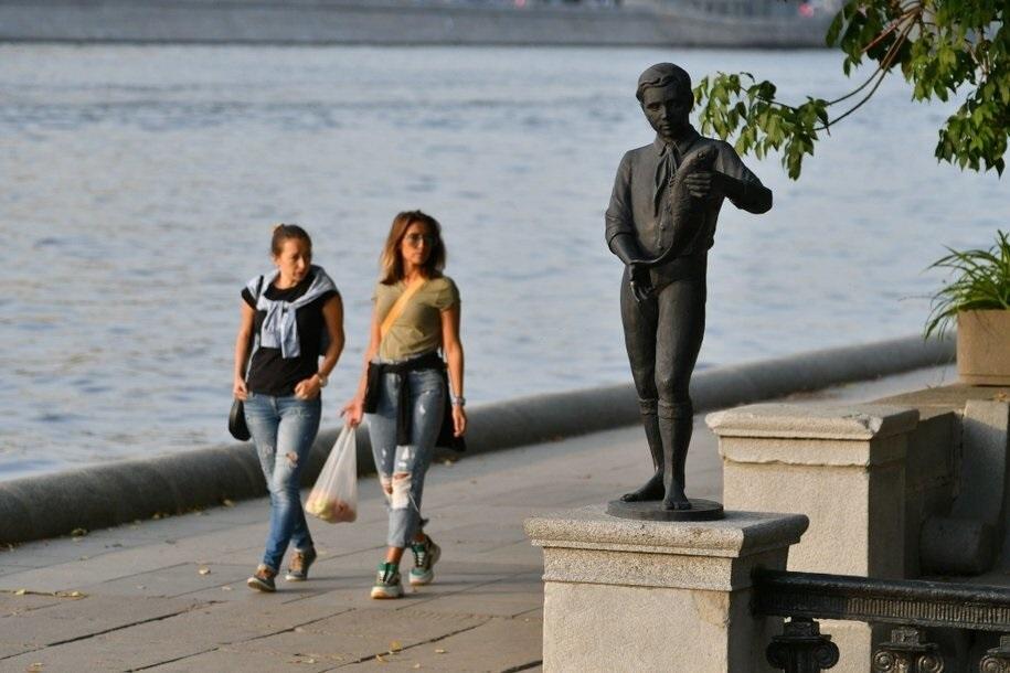 Благоустройство набережной на северо‑западе Москвы начнется после 2025 года