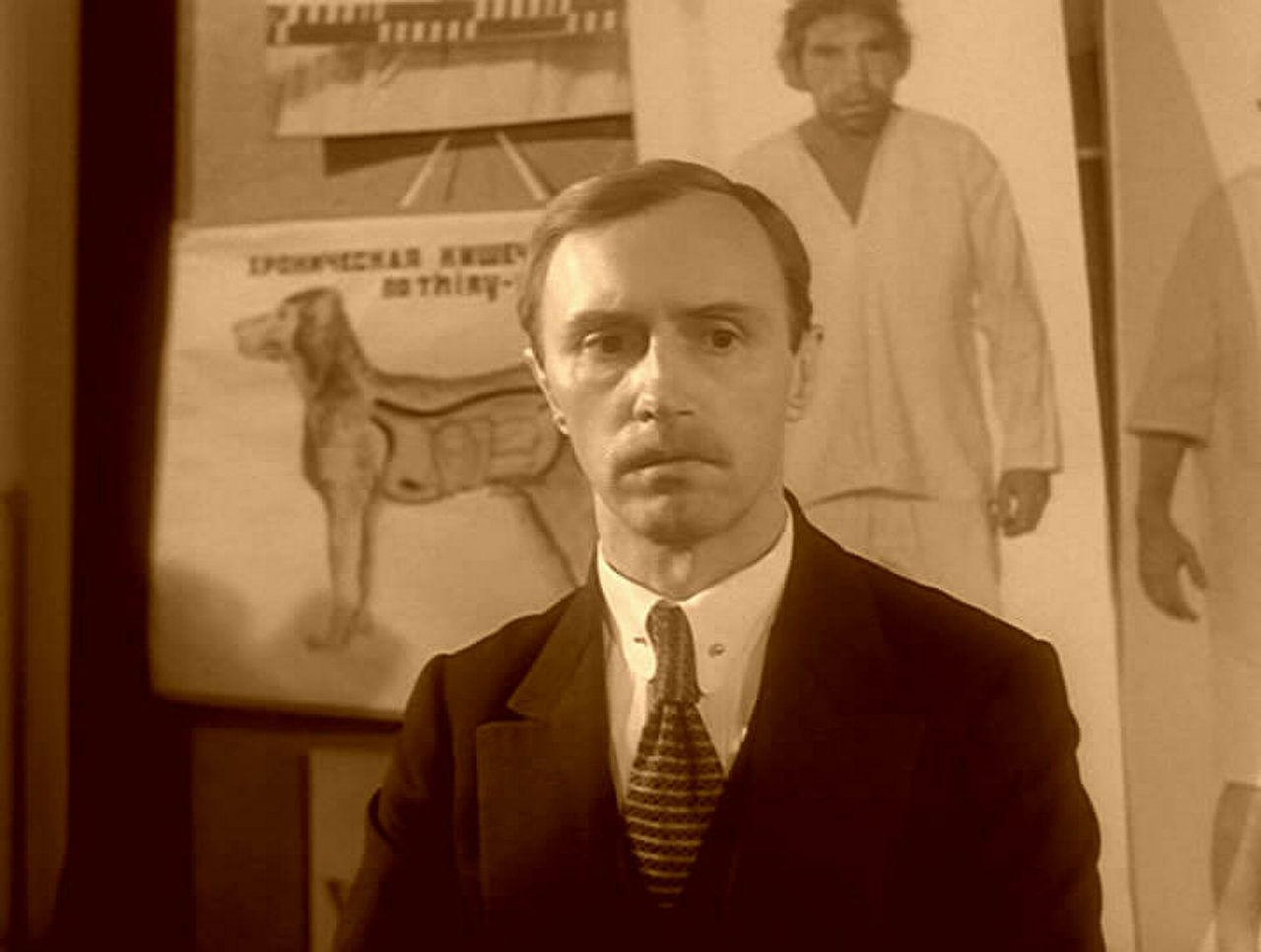 В Москве могут увековечить память народного артиста РФ Бориса Плотникова