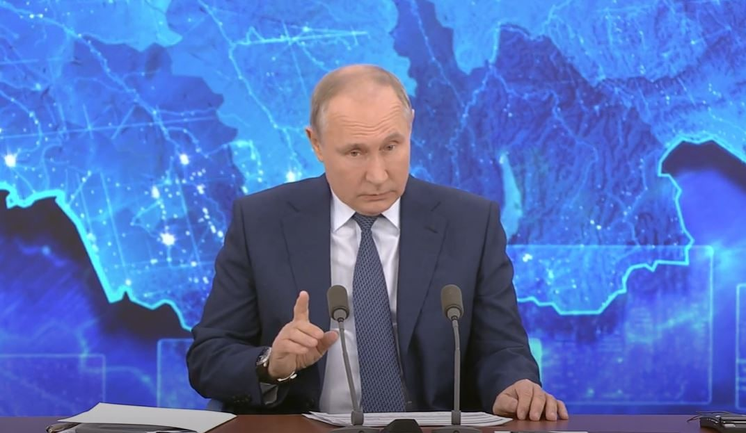 Почти 20 млн россиян живут за чертой бедности — Путин