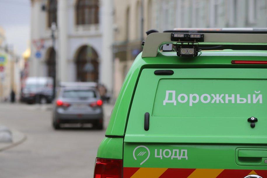 Парковка в новогодние праздники в Москве будет бесплатной