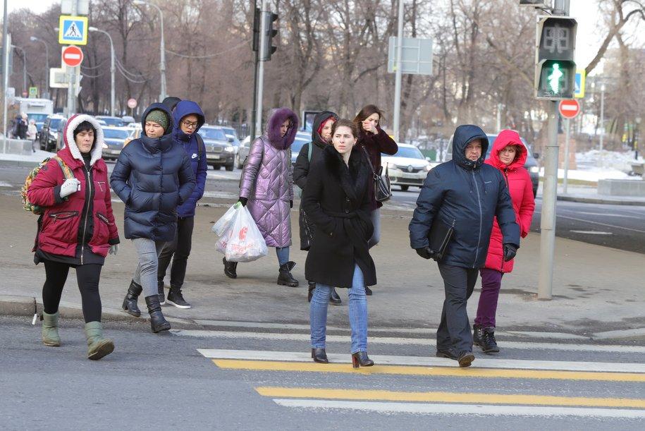 В Москве за сутки госпитализировали 1684 пациента с коронавирусом