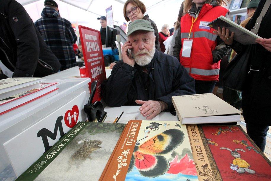 Участников проекта «Московское долголетие» стало втрое больше