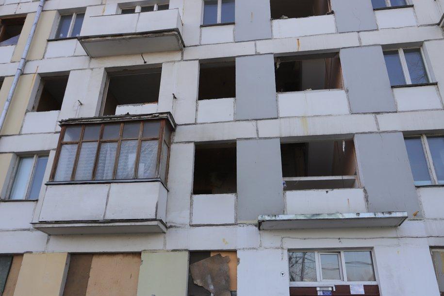 Началось расселение 200-го дома по программе реновации