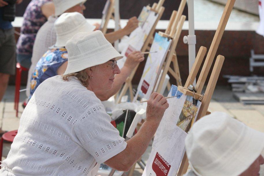 Свыше 1,7 тысячи москвичей примут участие в онлайн‑фестивале