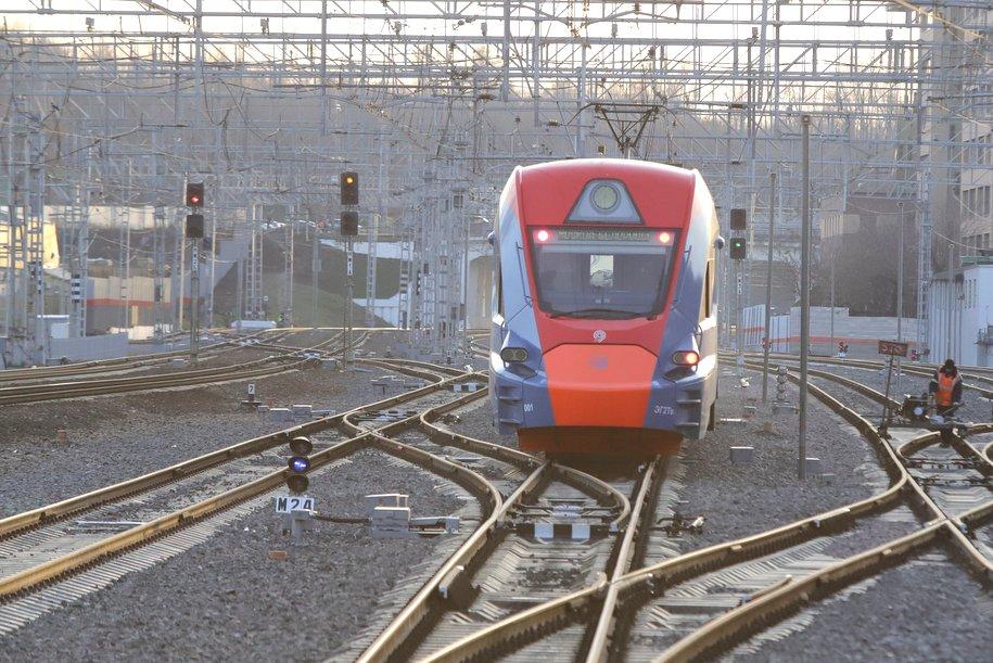 Станцию «Аминьевская» будущего МЦД-4 откроют в 2021 году