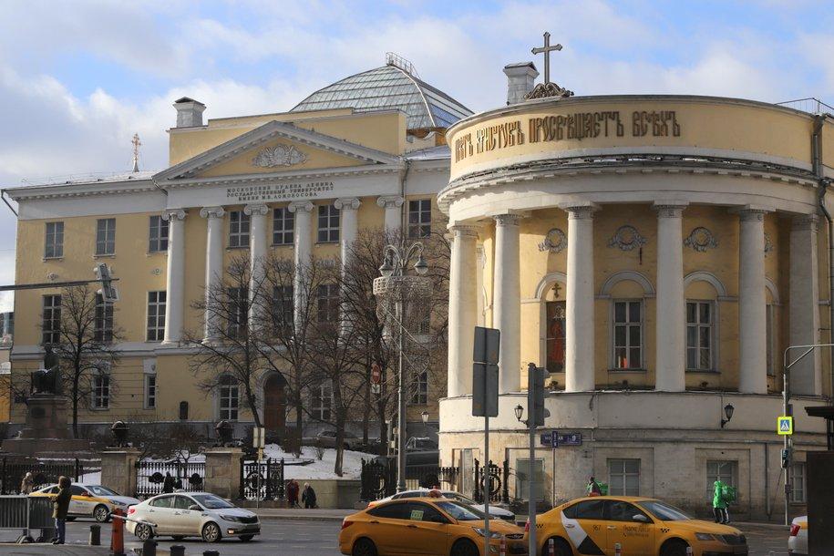 Онлайн‑экскурсия по музею Пушкина появилась на платформе #Москвастобой