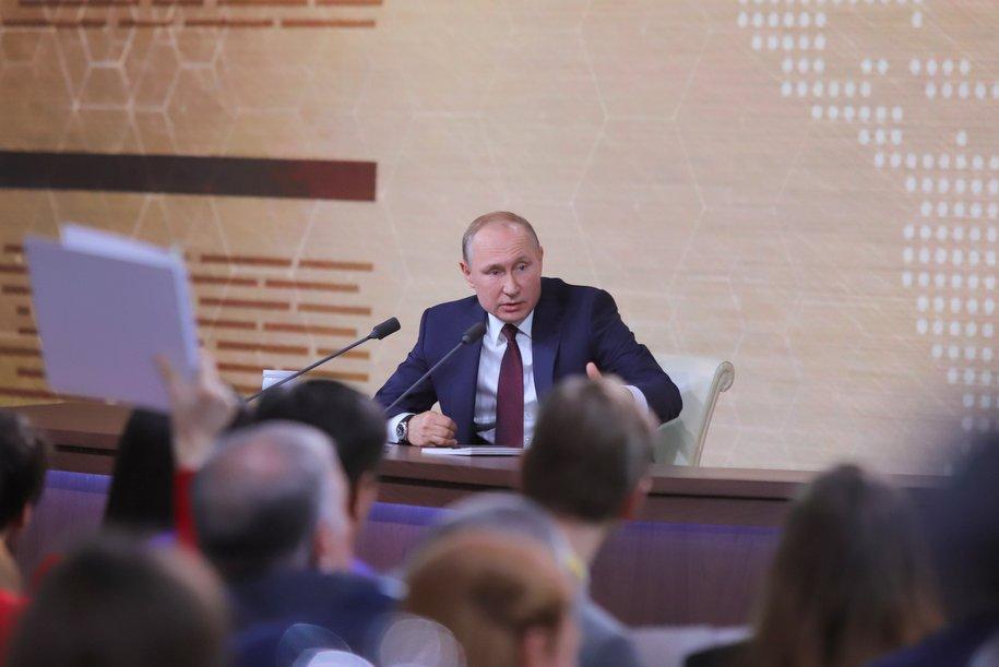 Локдаун в России на фоне пандемии не планируется