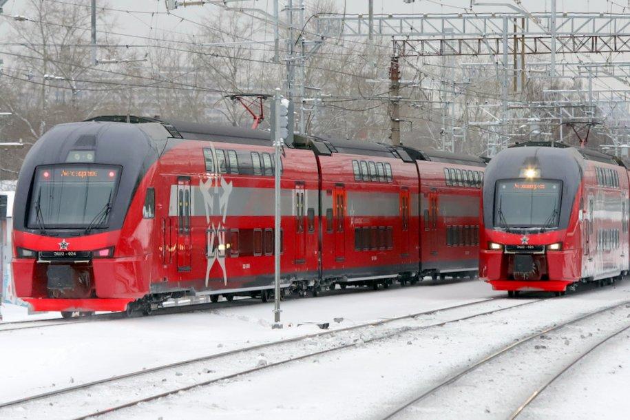 ВСМ «Москва — Санкт-Петербург» планируют построить к 2027 году