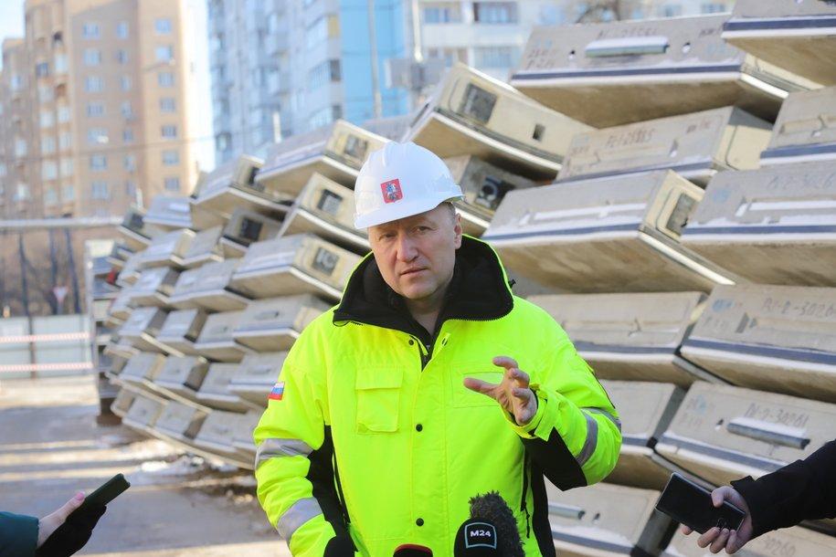 На пяти знаковых объектах в ЦАО завершены работы в 2020 году